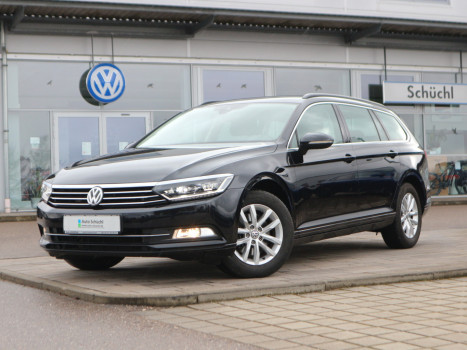 Volkswagen Passat Variant 2.0 TDI COMFORTLINE AHK+SIDE-ASSIST+NAVI+LED+KAMERA+BLUETOOTH+ACC+SHZ+PDC+LANE-ASSIST+DAB 128772A